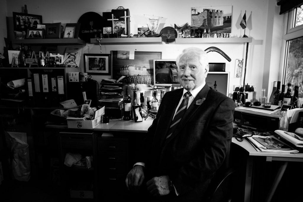 Rodney Hogg Storytelling Photos